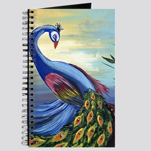 Peacock Life Journal