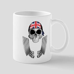 British Butcher Mugs