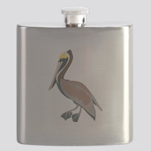 THE WATCHER Flask