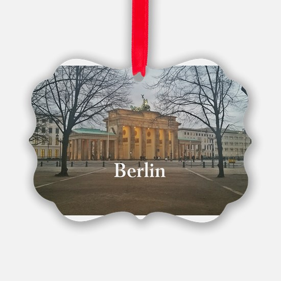 Berlin Ornament