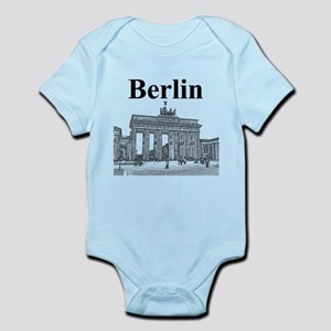 Berlin Infant Bodysuit