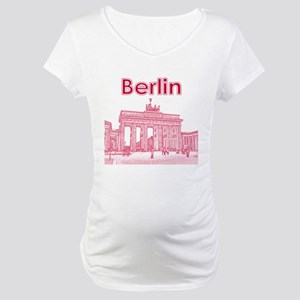 Berlin Maternity T-Shirt