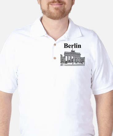 Berlin Golf Shirt