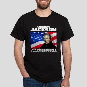 07 Jackson Dark T-Shirt