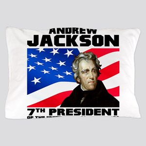07 Jackson Pillow Case