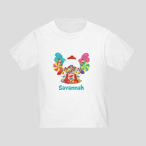 Custom Name Candyland Birthday T Shirt