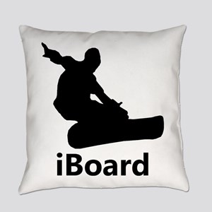 iBoard Everyday Pillow