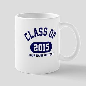 Class of 2015 Mugs