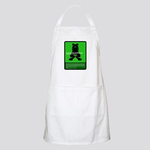 Canvey Island Monster BBQ Apron