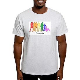 Calcutta diversity T-Shirt