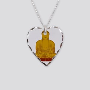 GREATNESS TO FIND Necklace