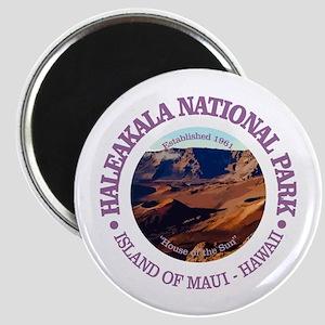 Haleakala National Park Magnets