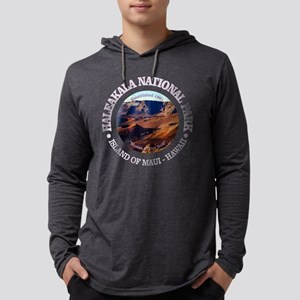Haleakala National Park Long Sleeve T-Shirt