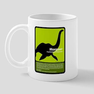 Morgawr Mug