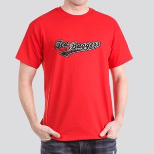 Boston Tea-Baggers Dark T-Shirt