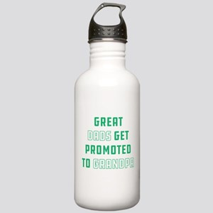 Great Dads Stainless Water Bottle 1.0L