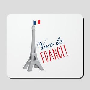 Riva La France Mousepad