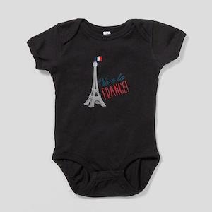 Riva La France Baby Bodysuit