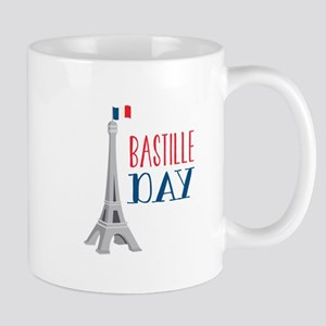 Bastille Day Mugs