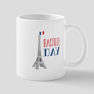 Bastille Day Mugs