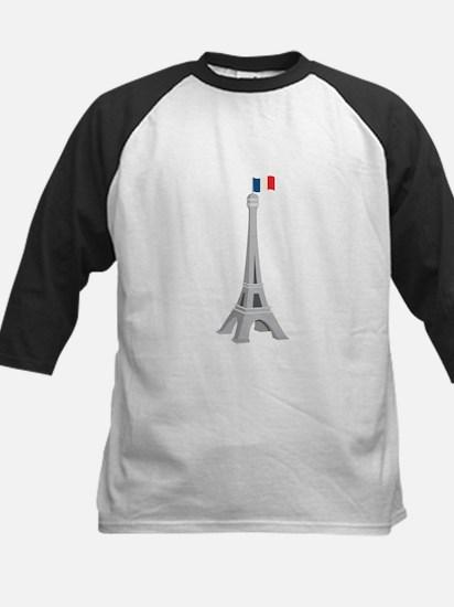 France Baseball Jersey