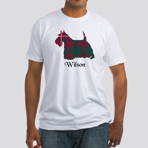 Terrier-Wilson Fitted T-Shirt