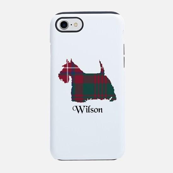 Terrier-Wilson iPhone 7 Tough Case