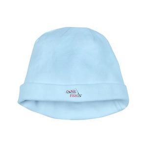 8ca9522ee51 Fishing Baby Hats - CafePress