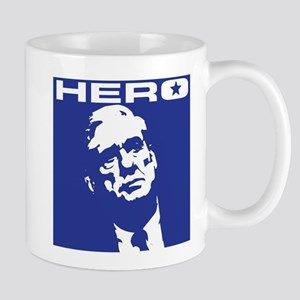 Robert Mueller Hero Mugs
