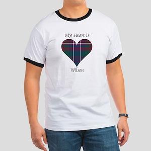 Heart-Wilson Ringer T