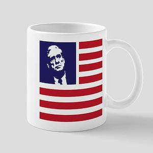 United States of Robert Mueller Mugs