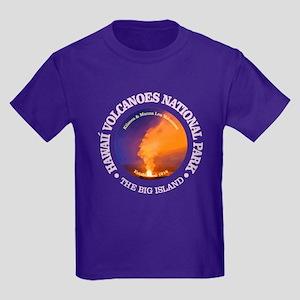 Hawaii Volcanoes NP T-Shirt
