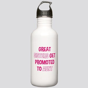 Great Sisters Stainless Water Bottle 1.0L