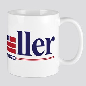 Robert Mueller for President 2020 Mugs