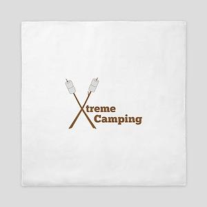 Xtreme camping Queen Duvet