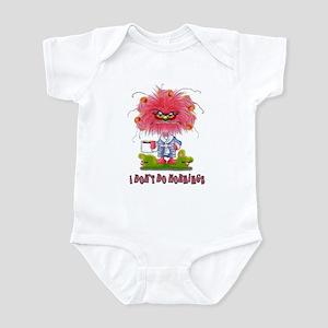 Zelda Mornings Infant Bodysuit