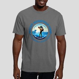 Mt Mansfield Loop T-Shirt