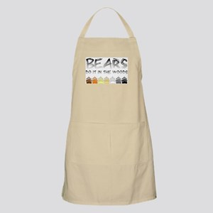 Do It BBQ Apron