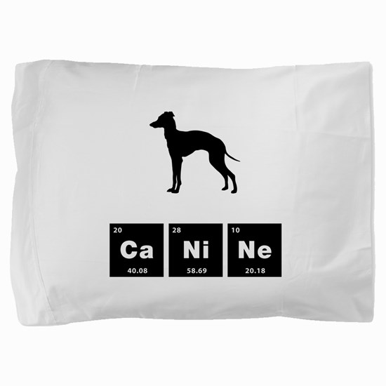 Italian Greyhound Pillow Sham