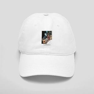 Abenaki Warrior Cap
