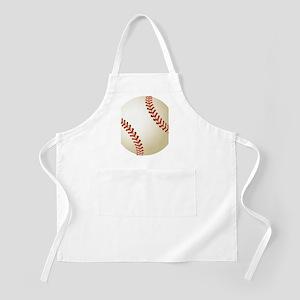 Baseball Ball Apron