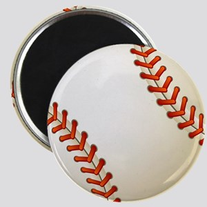 Baseball Ball Magnet