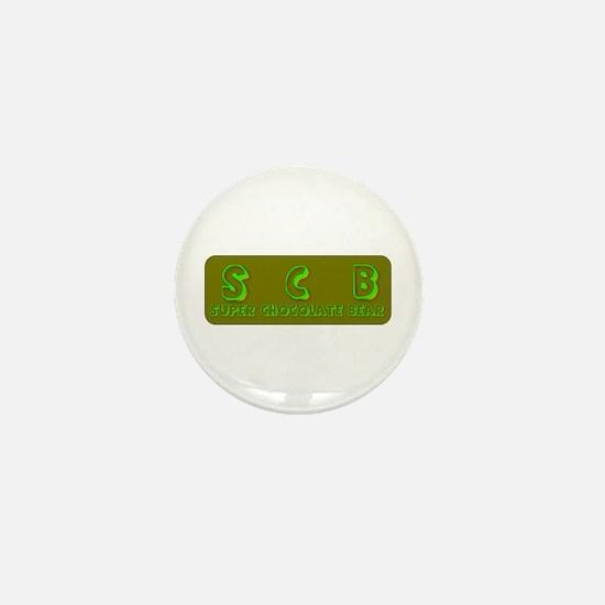 Cute Jd Mini Button