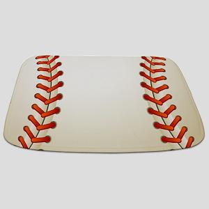 Baseball Ball Bathmat