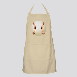 Baseball Ball Apron
