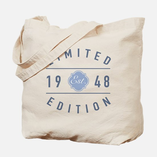 1948 Limited Edition Tote Bag
