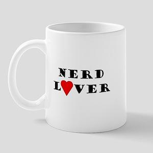Nerd Lover Mug