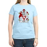 Perks Family Crest Women's Light T-Shirt