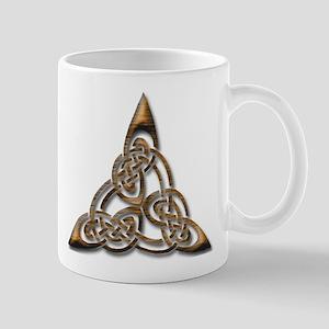 Celtic Eternity Symbol Mug