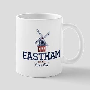 Eastham - Cape Cod. Mug Mugs